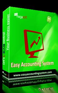 Software Akuntansi EASY 3