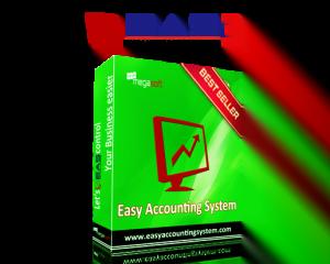 eas3 accounting