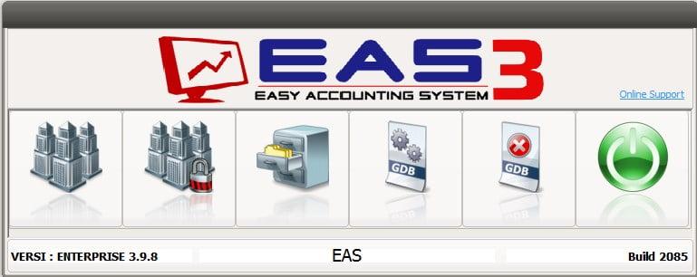 Software Akuntansi Laundry