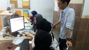 Implementasi RENE POS Di Klinik Rohmatan Nur Al Amin