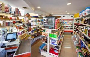RENE Retail Minimarket