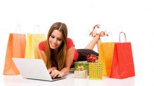 Gambaran Online Shop