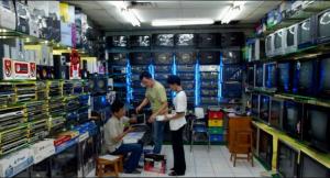 Trading Elektronik