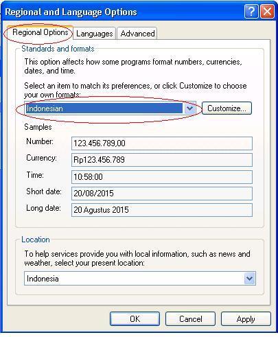 Import Transaksi ACCURATE ke E-Faktur 1