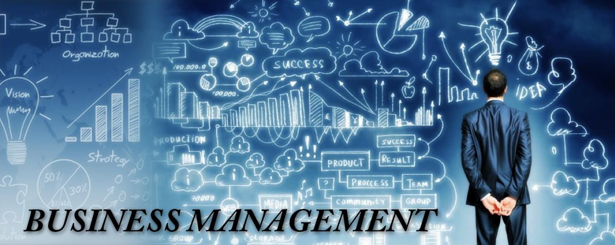 Imk Manajemen Bisnis