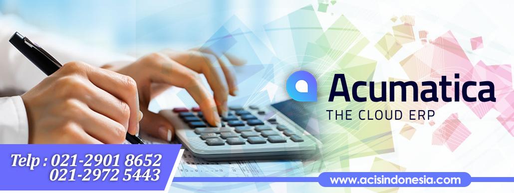 Sistem Akuntansi ERP