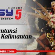 Sistem Akuntansi Kalimantan