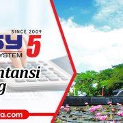 SISTEM AKUNTANSI EASY ACCOUNTING MALANG