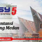 Sistem Akuntansi Medan Easy Accounting