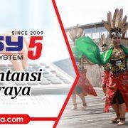 SISTEM AKUNTANSI EASY ACCOUNTING PALANGKARAYA