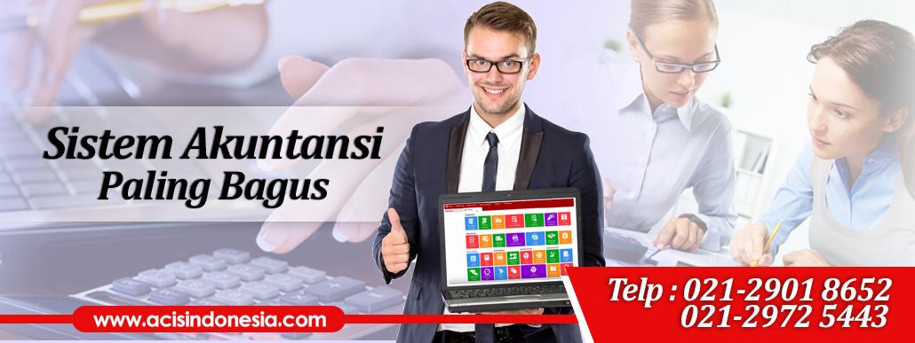 Sistem Akuntansi Yang Paling Bagus Acisindonesia Com