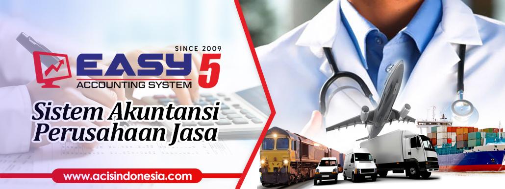 Sistem Akuntansi Perusahaan Jasa Acisindonesia Com
