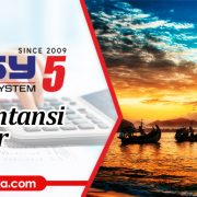SISTEM AKUNTANSI EASY ACCOUNTING JEMBER