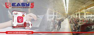Software Akuntansi Untuk Pabrik